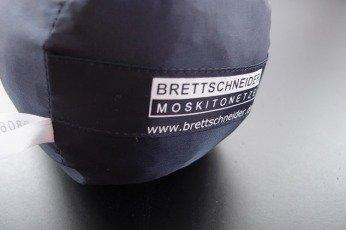 Moskitiera profesjonalna BrettSchneider