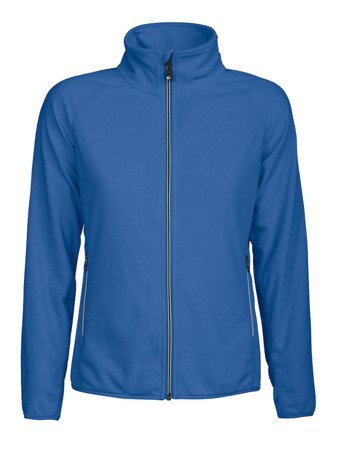 Polar Melton Lady Full Zip marki DAD